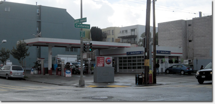 Gas Stations In California >> The 76 Station At 25th California Is Latest Target Of Ada