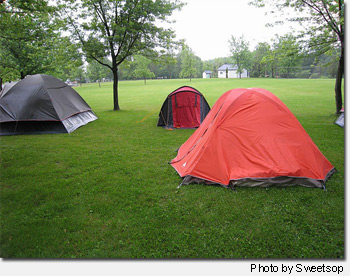 camping in golden gate park? – richmond district blog