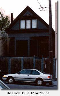 The Richmond District S Satanic Past Richmond District Blog