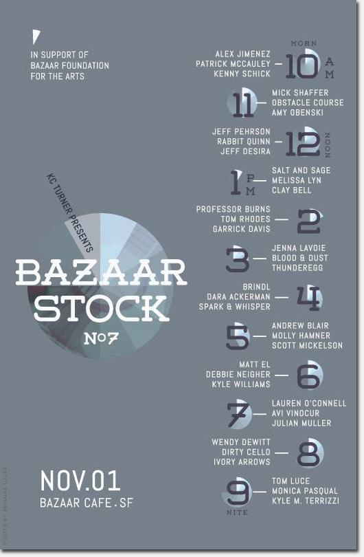 bazaarstock