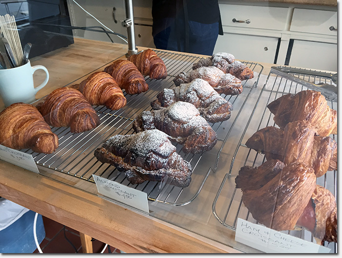 "Arsicault Bakery on Arguello named ""Bakery of the Year"" by Bon ..."