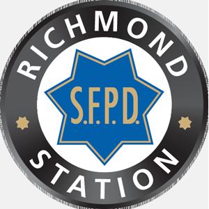 Police Blotter – May 25, 2017 – Richmond District Blog
