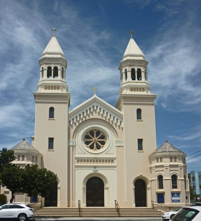 """Star of the Sea School may close after continued dissatisfaction with parish Pastor and """"Classic Catholic"""" curriculum – Richmond District Blog"""