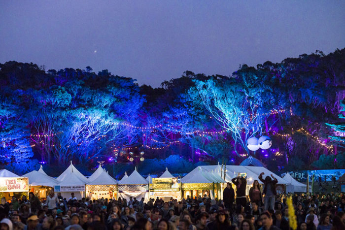 Board of Supes says Outside Lands Music Festival will be around until 2031, despite complaints about noise levels – Richmond District Blog