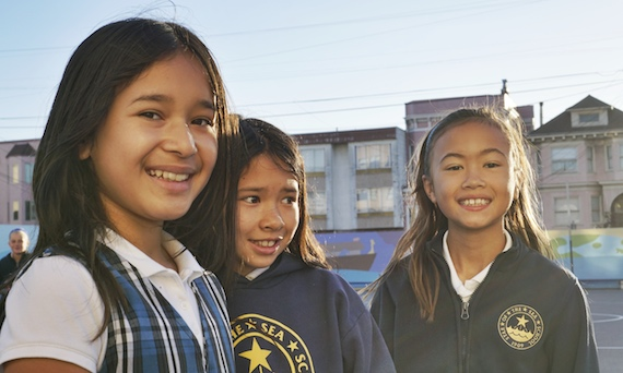 Star of the Sea School to close down at end of 2018-2019 term – Richmond District Blog